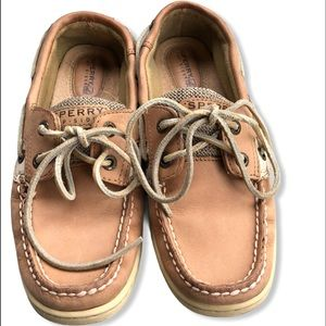 Sperry Top-sider Bluefish shoes
